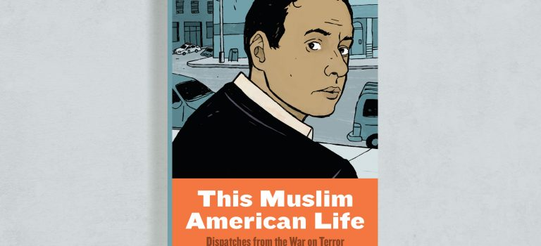 Arab American Book Award